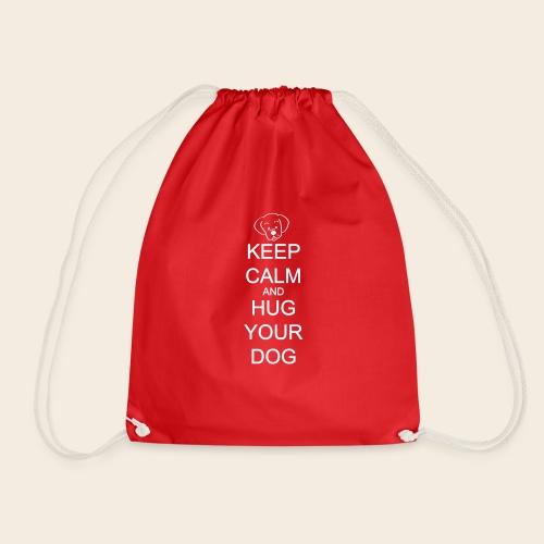 embrasse ton chien - Sac de sport léger