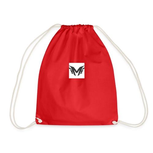 mr robert dawson official cap - Drawstring Bag