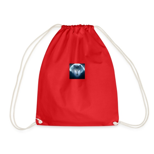 Leader of the Pack - Drawstring Bag