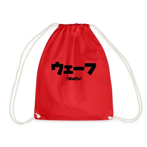 waifu - Mochila saco