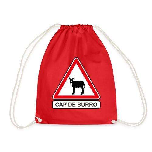 PANNEAU CAP DE BURRO - Sac de sport léger