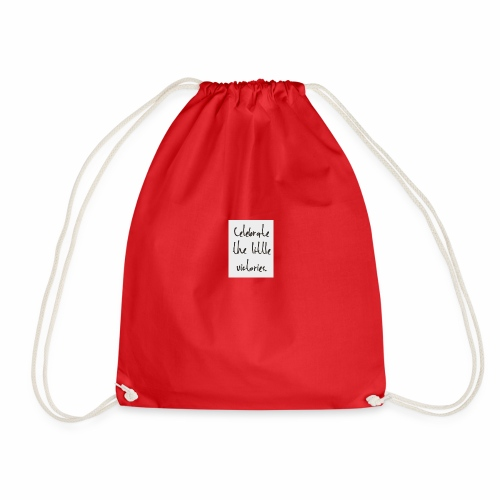 Trust store - Drawstring Bag