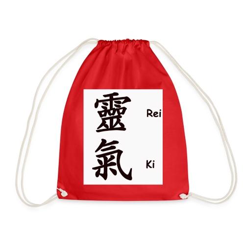 Reiki - Sac de sport léger