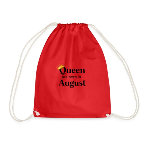 Queen - Drawstring Bag