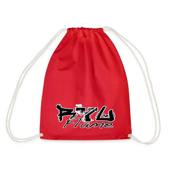 Ryu Flame Logo png