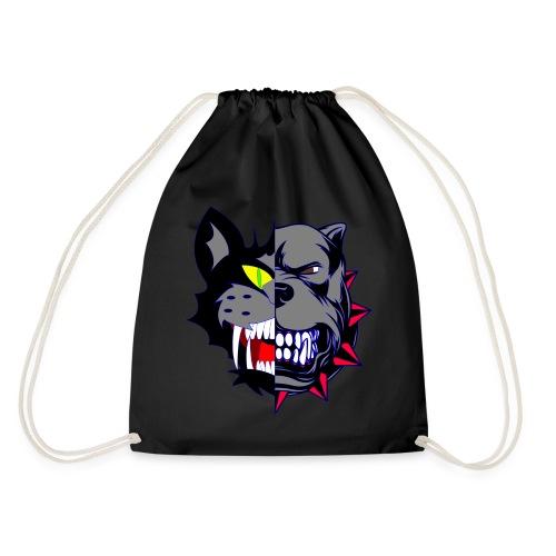 Catz Dog - Sac de sport léger