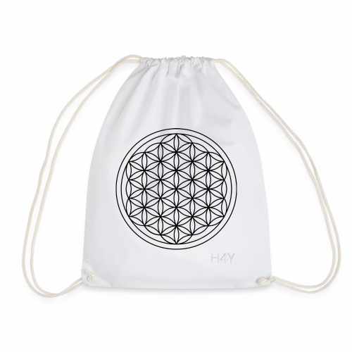 Flower Of Life - This Design Will Heal You - Sportstaske