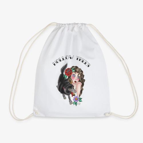 Hollow Trees - Drawstring Bag