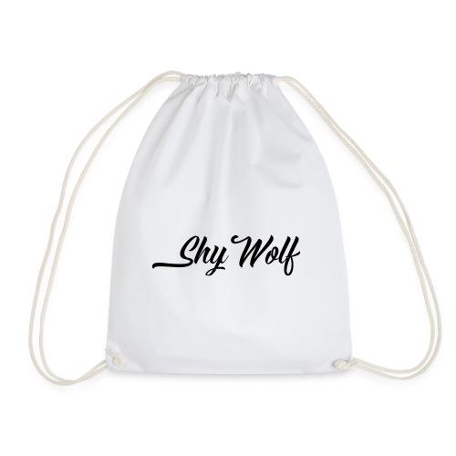 ShyWolf Logo - Gymbag