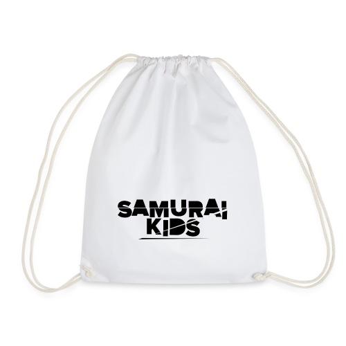Samurai Kids - Turnbeutel