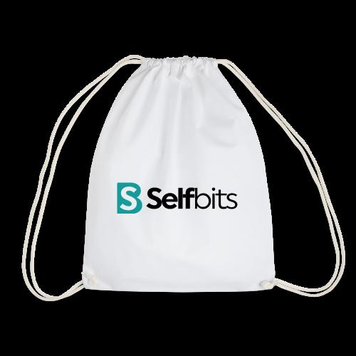 Selfbits Logo - Turnbeutel