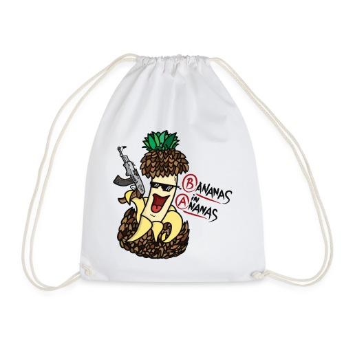 BiA - Drawstring Bag