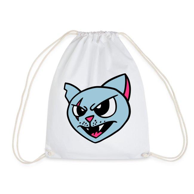 ANGRY CAT - Böses Kätzchen