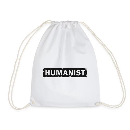 Humanist - Turnbeutel