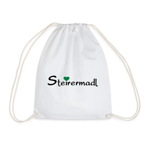 Steirermadl - Turnbeutel