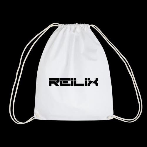 Reilix Logo Merch - Turnbeutel