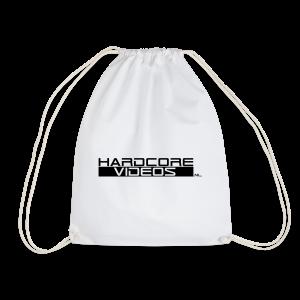 Hardcorevideos.nl logo - Gymtas