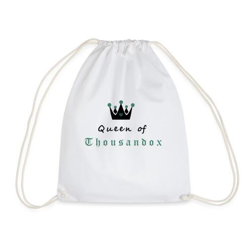 Queenofthousandox - Turnbeutel