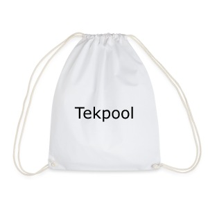 Tekpool - Turnbeutel