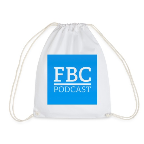 fbc-podcast merchandise - Turnbeutel