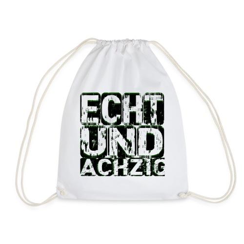 Twitch-echtundachzig - Turnbeutel
