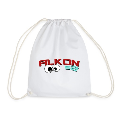 AlkonS2 - Drawstring Bag