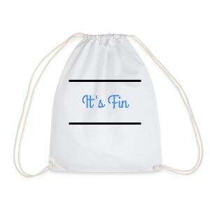 THE ORIGINAL - Drawstring Bag