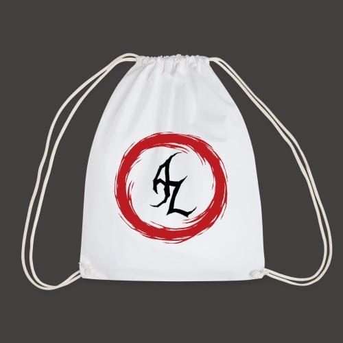 Logo Officiel Azaros Noir - Sac de sport léger