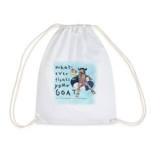 #3. Holiday - Drawstring Bag