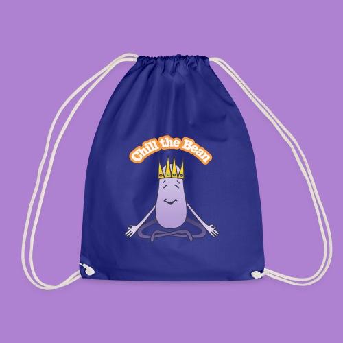 Chill the Bean - Drawstring Bag