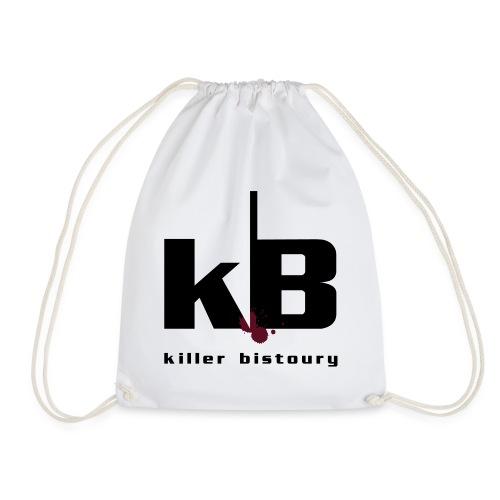 killer bistoury white - Sacca sportiva