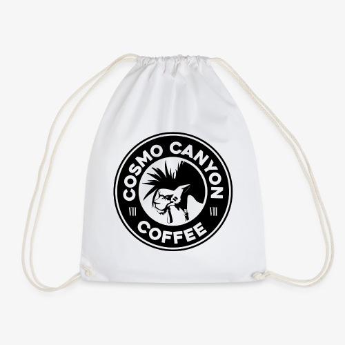 Cosmo Canyon Coffee - Mochila saco