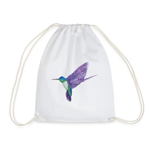 Hummingbird - Gymnastikpåse