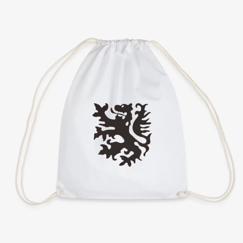 Netherlands 1974 Replica - Drawstring Bag