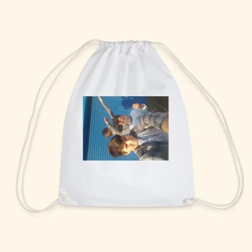 friends - Drawstring Bag