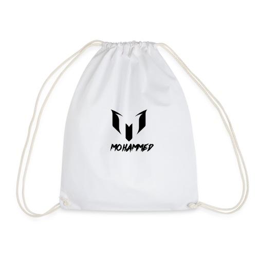 mohammed yt - Drawstring Bag