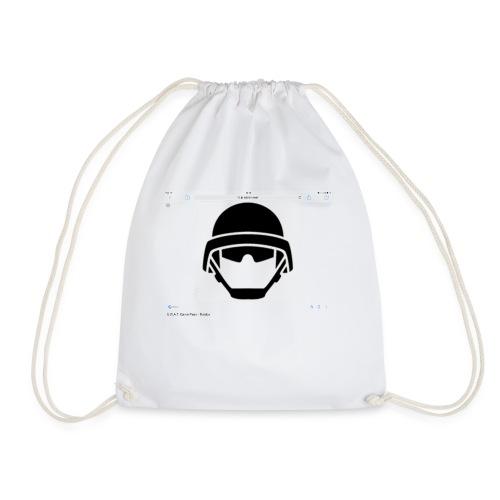 S.W.A.T - Drawstring Bag