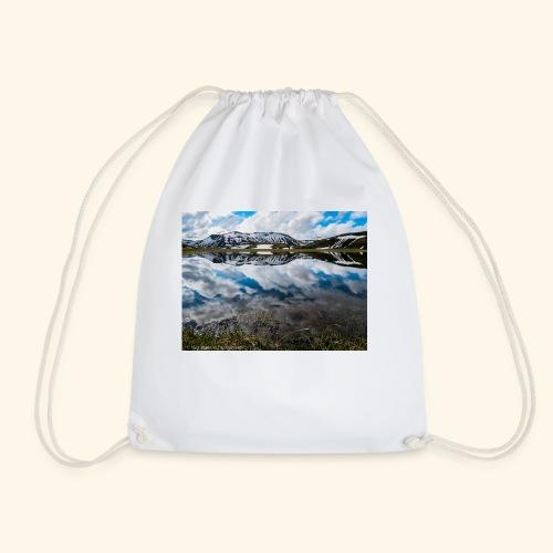 The Flood - Drawstring Bag