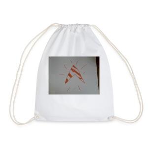 PLAYZ SHIRT - Drawstring Bag
