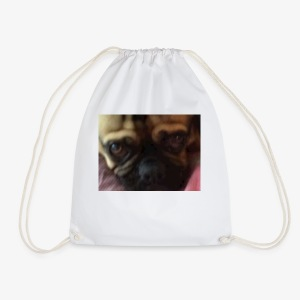 Bugsy - Drawstring Bag