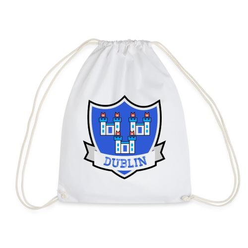 Dublin - Eire Apparel - Drawstring Bag