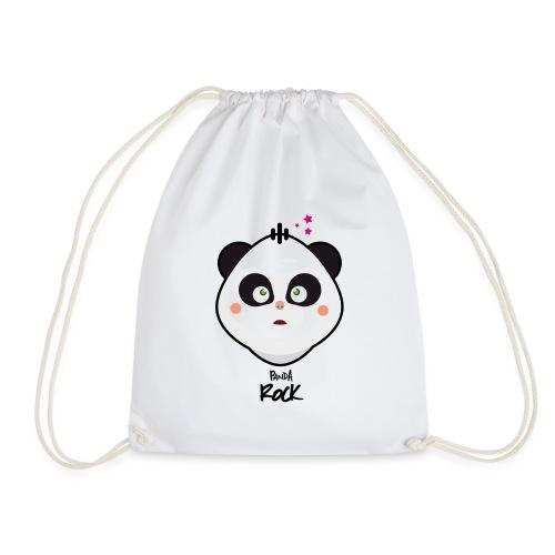 panda rock - Sac de sport léger