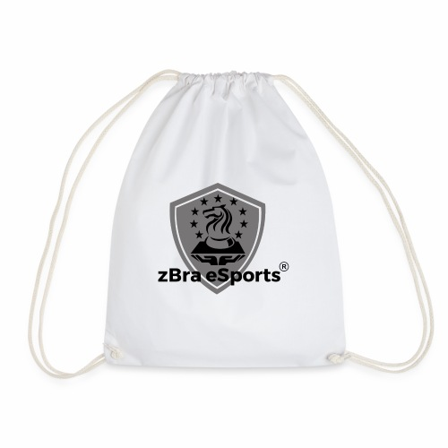 zBra eSports - Turnbeutel