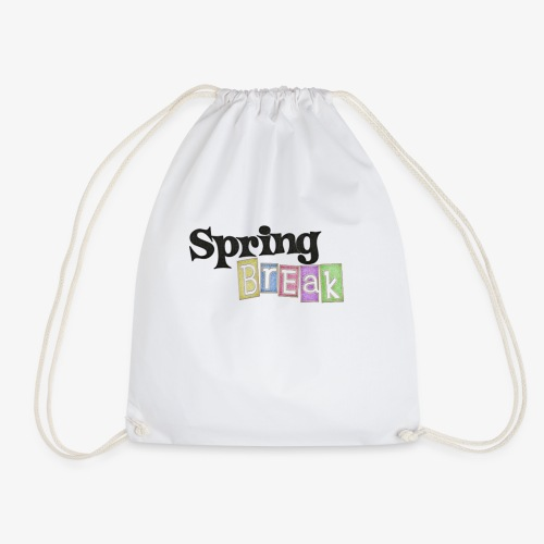 spring break - Sacca sportiva