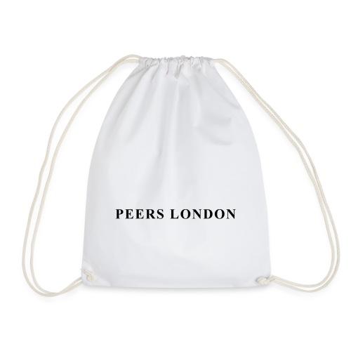 PEERS LONDON - Mochila saco