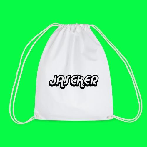 Jasckermerch1 - Drawstring Bag