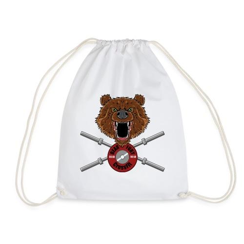 Bear Fury Crossfit - Sac de sport léger
