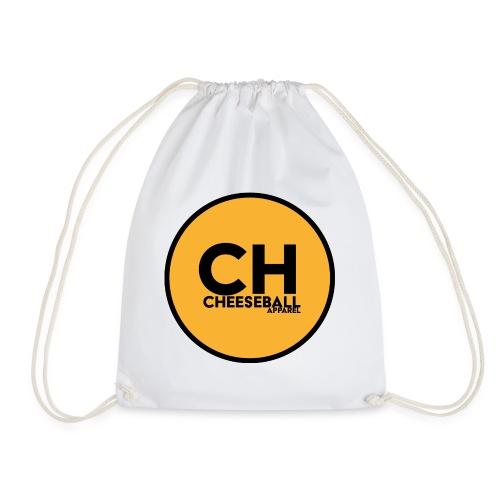 Cheeseball Apparel - Gymtas