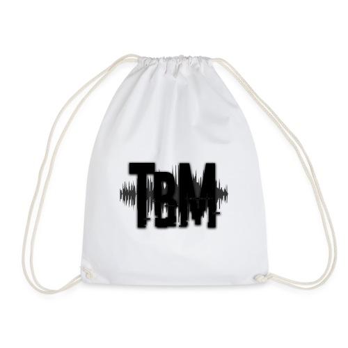 TBM Slogan - Turnbeutel
