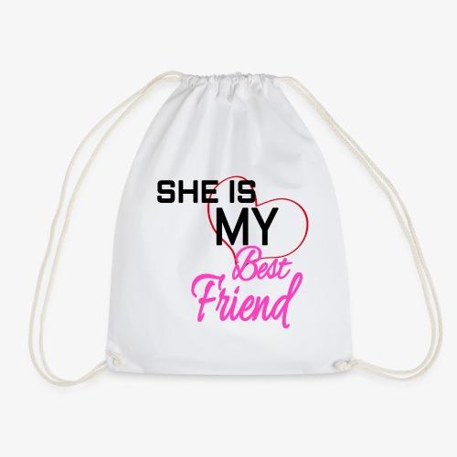 BestFriend - Mochila saco